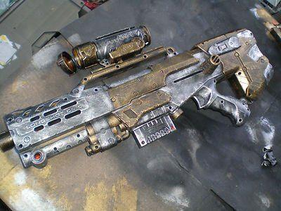 ooak-steampunk-custom-nerf-longshot-humans-vs-zombies-hvz-machine-age-halo-gun_390375366420.jpg (400×300)