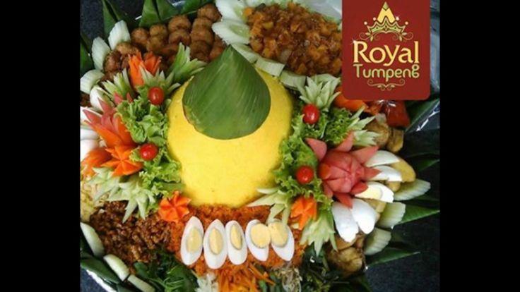 Pesanan Nasi Tumpeng Ibu Lis di Sawah Besar , Jakarta Pusat   081287608239