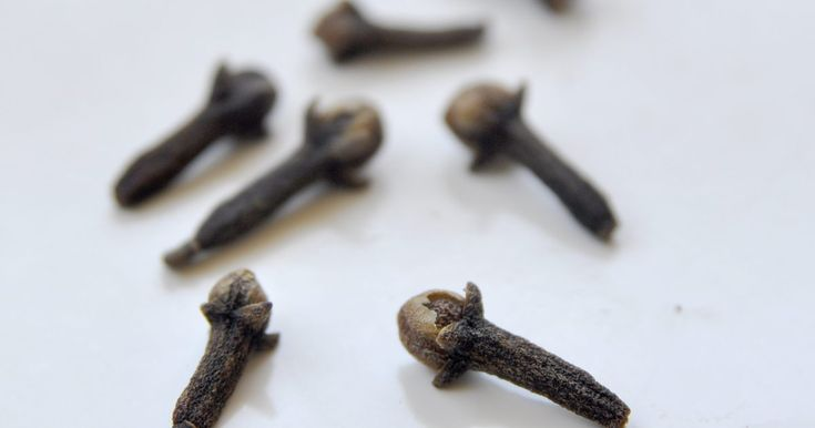 """Clove tea is a good option for a flavorful, nutritious hot beverage. A potent spice available year round, clove offers a variety of health benefits, according to the June 2007 issue of """"Phytotherapy Research,"""" and its oil is widely sold as a nutritional supplement. It is primarily clove's eugenol content that provides its health benefits...."""
