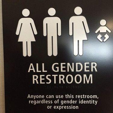 Ideal Ist was f r jede n Unisex Toiletten