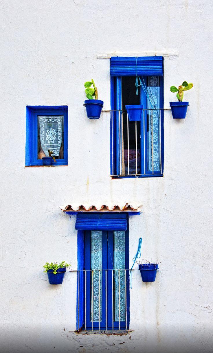 Peñíscola, Castellón, Spain