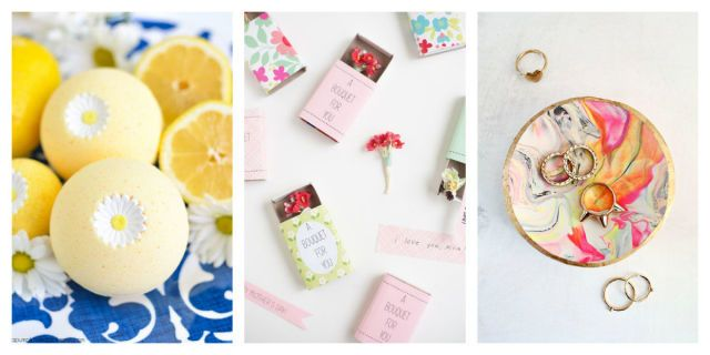9 Homemade Mother's Day Gifts She's Sure to Love  - HouseBeautiful.com