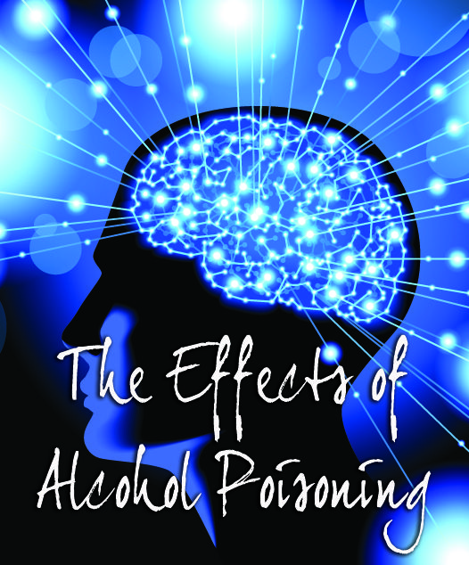 Alcohol poisoning is a dangerous condition from drinking too much alcohol. Click to find out how it effects your body.