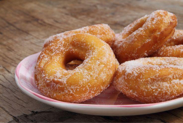 #receta #dulces #semanasanta ROSQUILLAS #repostería #singluten