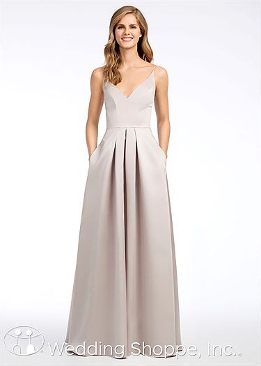 Best 25+ Satin bridesmaid dresses ideas on Pinterest