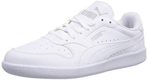 Oferta: 49.9€. Comprar Ofertas de Puma Icra Trainer L - zapatilla deportiva de cuero hombre, color blanco, talla 41 barato. ¡Mira las ofertas!