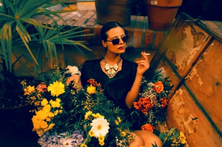 Looking for Carmen San Deigo. Vogue, photographed by Diego Diaz Marin.