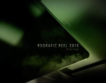 "Check out new work on my @Behance portfolio: ""SHOWREEL 2015"" http://on.be.net/1KWGwEZ"