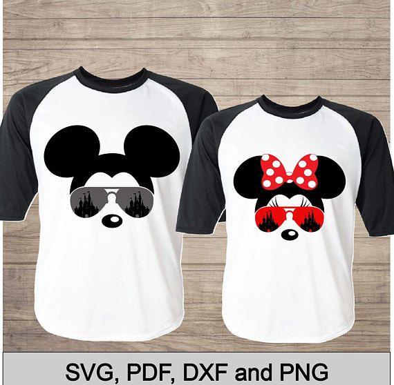 Diy Family Vacation Tshirt Family Vacation Mickey With