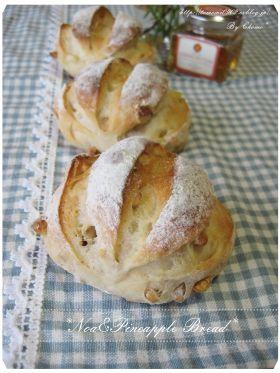 「香ばしくて甘酸っぱい!ノアパイン♪」Chomo   お菓子・パンのレシピや作り方【corecle*コレクル】