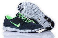 Skor Nike Free 5.0+ Dam ID 0031