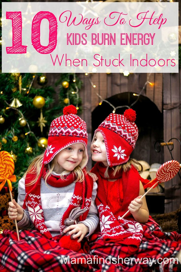 During the winter, we can be trapped indoors for days or even weeks on end. Because of this, finding indoor activities for kids is a must.