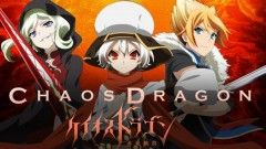 'Chaos Dragon' Anime Gets Fourth Promotional Video | The Fandom Post