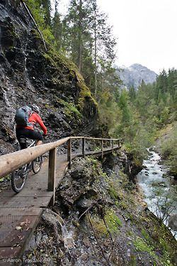 Singletrack... this looks awesome