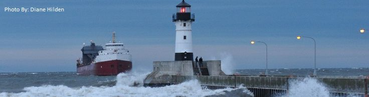 Duluth Attractions, Canal Park | Lake Superior Marine Museum | US Army Corps of Engineers