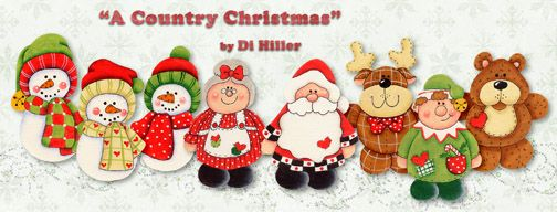 A Country Christmas Download