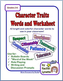 Printables Free Printable Character Education Worksheets 1000 images about character building worksheets on pinterest education ideas worksheet and words