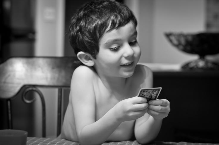 Playin Cards.