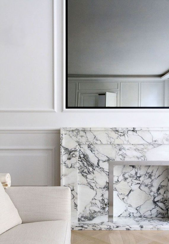 Best 25 Marble Fireplaces Ideas On Pinterest White