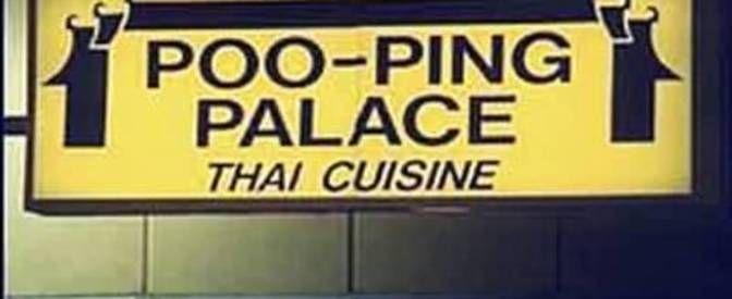 Thai Food Tujunga