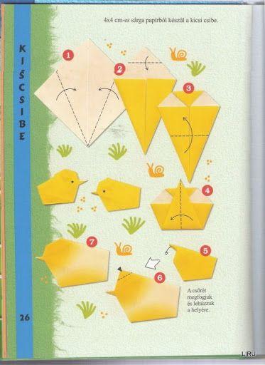 Nagy Origami Könyv - liru_origami - Picasa-Webalben