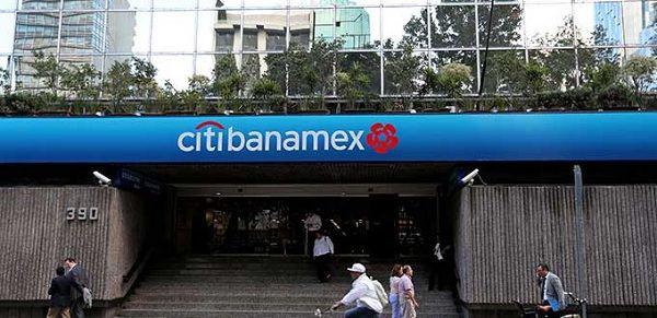 Citibanamex confía en alcanzar superávit fiscal