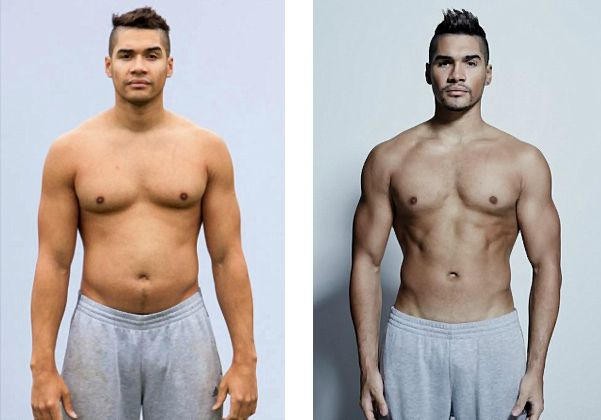 Olympian Louis Smith Gets Fit After Piling On Weight - See more at: http://healthandfitnessuniverse.com/olympian-louis-smith-gets-fit-after-piling-on-weight/#sthash.dIUzUgbp.dpuf