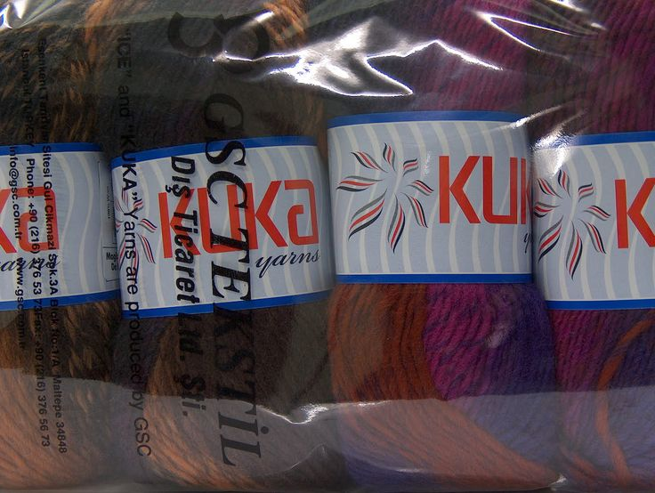 100 ull Magic Wool DeLuxe Purple Pink Copper Brown 100g 200 m