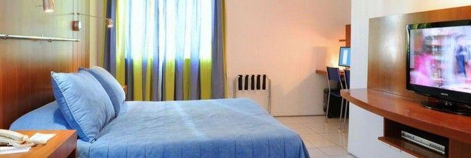 Paradise in Rio Design Hotel   Hotel Interior Designs