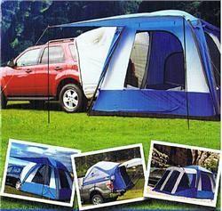 Napier Australia - SUV Tents
