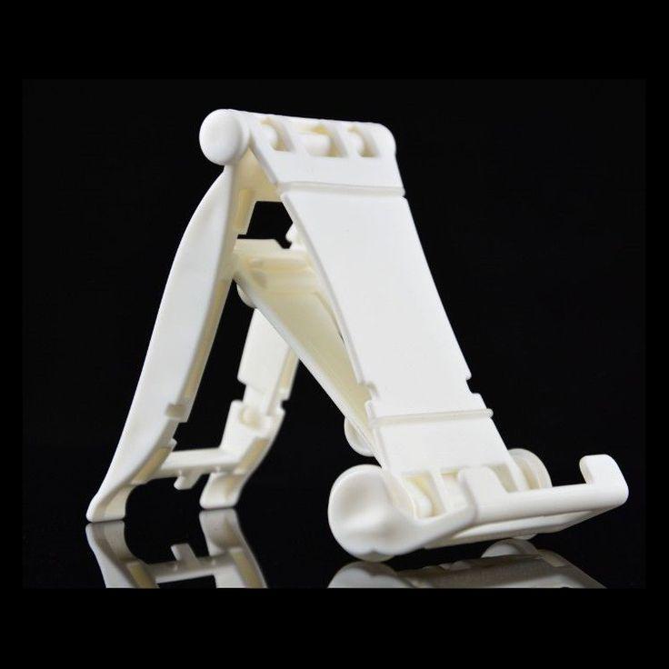Stand για iPhone/iPad/iPod/tablet - Άσπρη