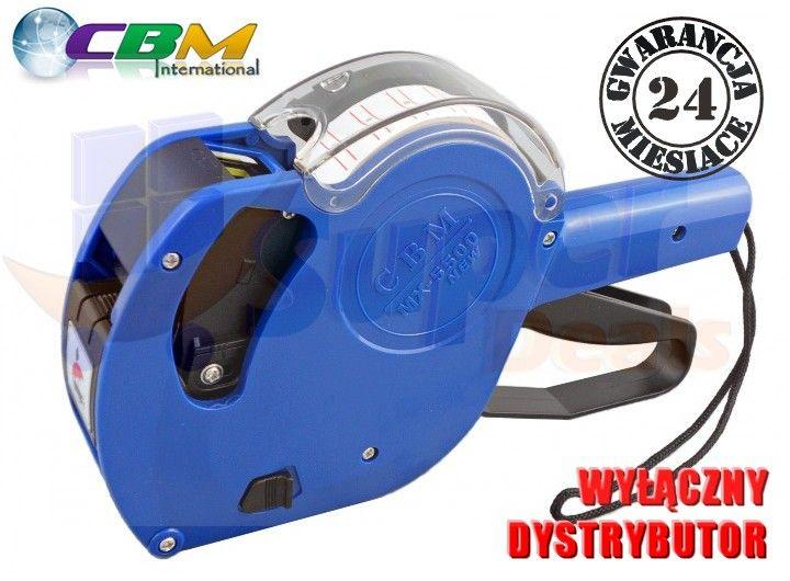 CBM metkownica jednorzędowa, MX5500NEW