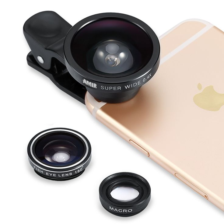 camera lens for iphone the world s catalog of ideas 13725