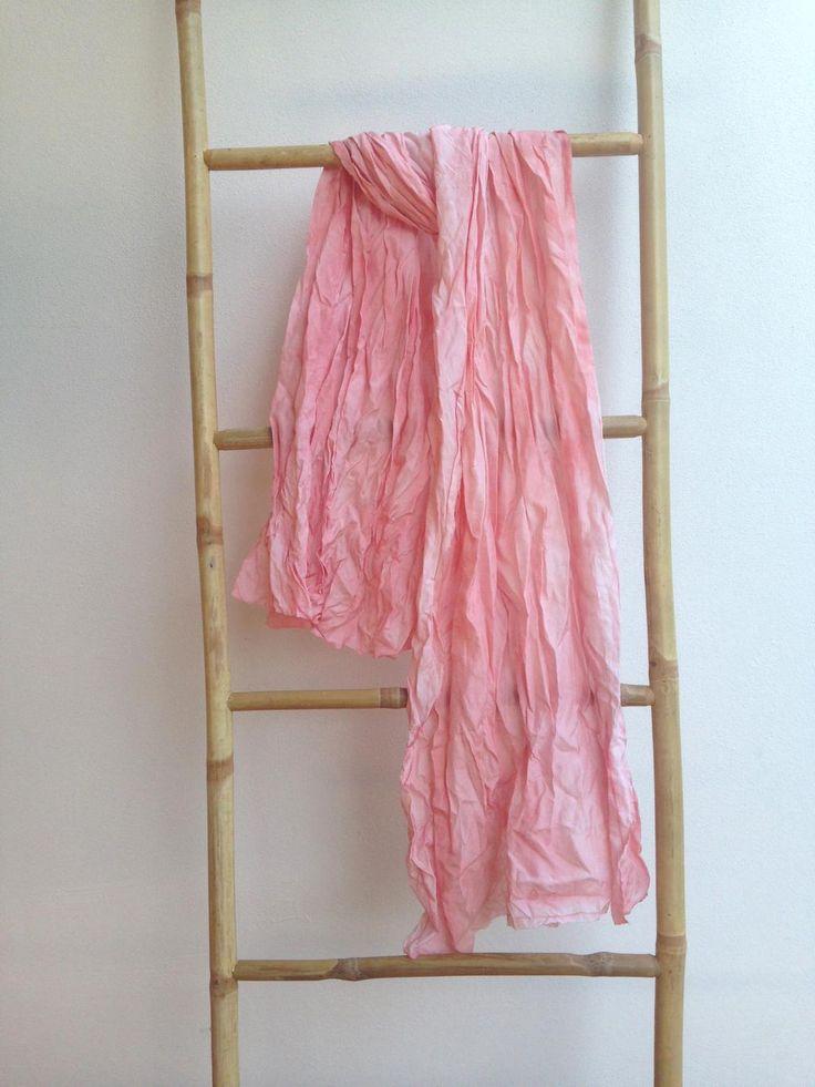 Silk scarves ! #handdyed #silk #scarves #fashion #accessories #morphingpot #etsy #handmade https://www.etsy.com/shop/morphingpot?section_id=16925876&ref=shopsection_leftnav_8…
