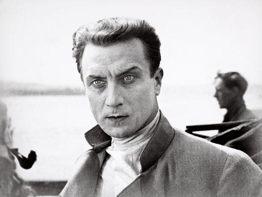 Ivan Mosjoukine (Michel Strogoff) 1926