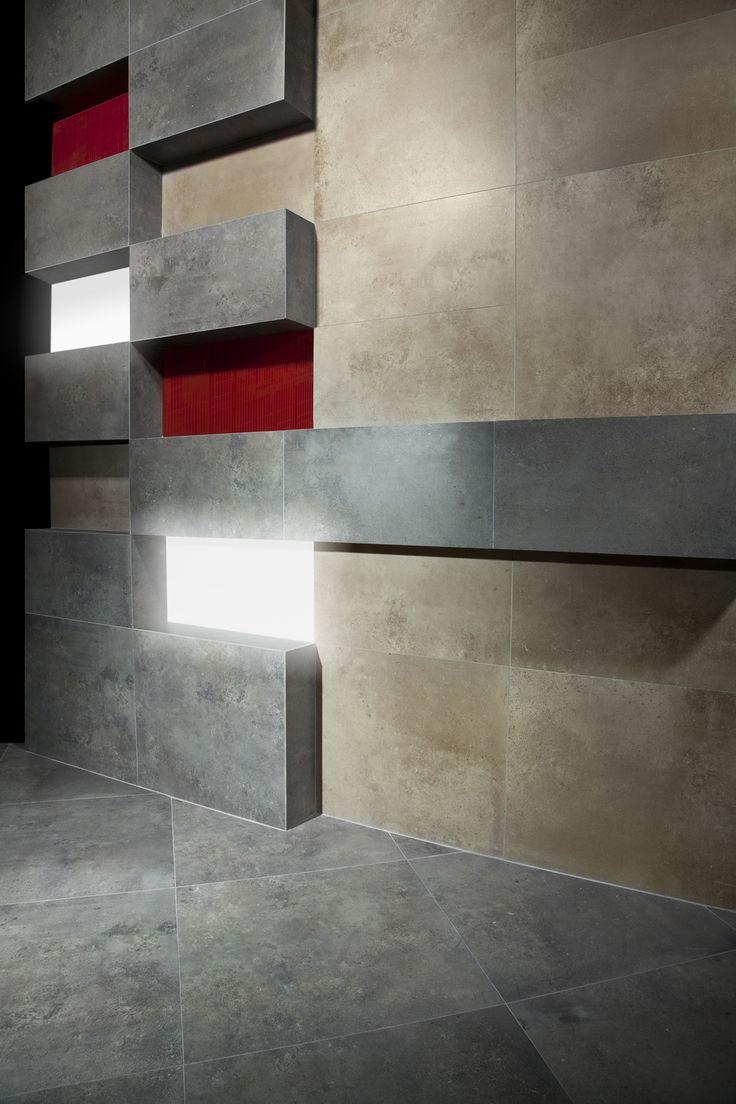 15 best revestimientos san lorenzo images on pinterest floors pared bauhaus cermicos san lorenzo dailygadgetfo Choice Image