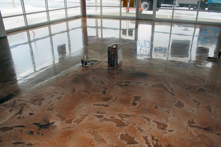 Best 25 epoxy flooring cost ideas on pinterest epoxy - Interior painting cost per square foot ...