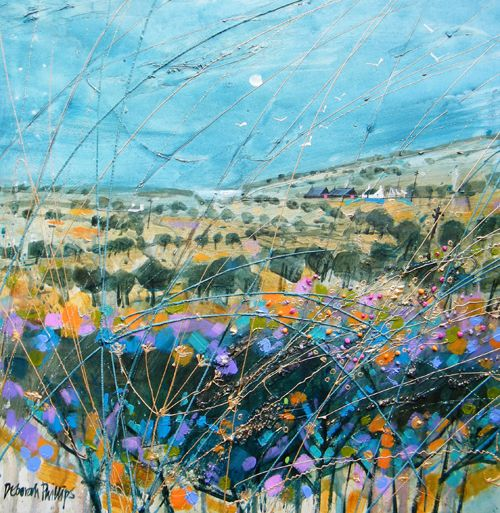 Scottish Art: Scottish Artists On Pinterest