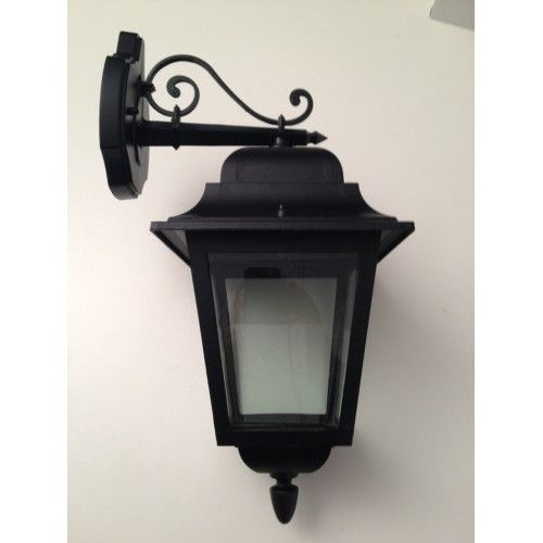 Fiorentino Lighting Opera Down 1 Light Wall Bracket