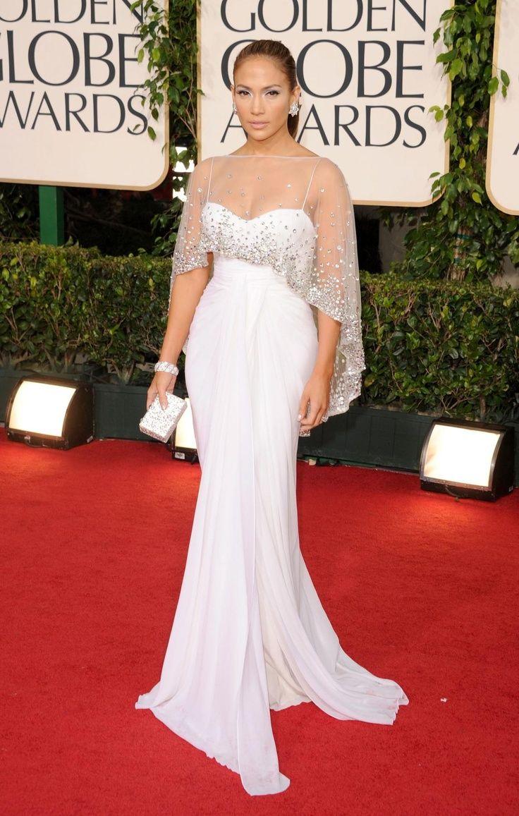 La drôle d'astuce de Jennifer Lopez pour ne jamais porter deux fois la même tenue