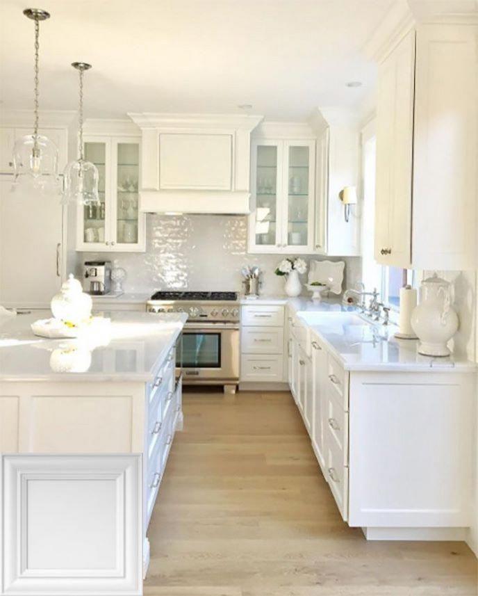 Kitchen Cabinet Design Price In Bangladesh Whitekitchens And Diyprojects Whitekitchencabi Kitchen Remodel Small White Kitchen Design Kitchen Cabinet Design