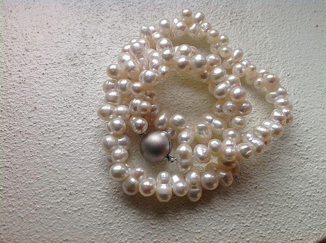 Bellas bedrifter: Perle-julegaver...
