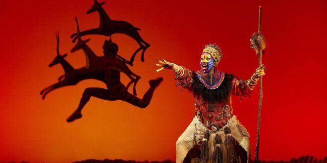 Sorteo de una entrada doble para el musical El Rey León de ElPais.com #sorteo #concurso http://sorteosconcursos.es/2018/01/sorteo-una-entrada-doble-musical-rey-leon/