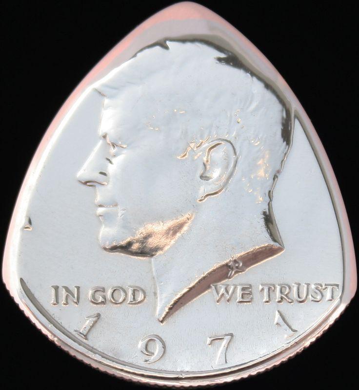 1971 US Kennedy Half Dollar