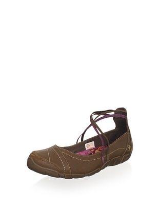 Cushe Women's Molokai Slip-On (Brown)