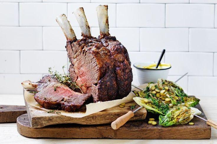 Best 20+ Roast rib of beef ideas on Pinterest | Prime rib ...