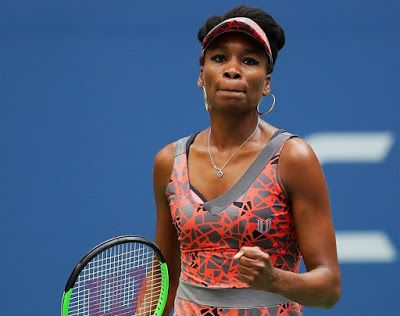 http://ift.tt/2ANMOoS http://ift.tt/2ioXN0WReport has diclosed that Venus Williams has lost goods worth $400K stolen after robbers break into Florida home Burglars hit tennis star Venus Williams' Florida home stealing $400000 worth of goods while she was at the U.S. Open police said Thursday. The burglary happened between Sept. 1 and 5 at Williams' 10000-square-foot (1000-square-meter) home which is in a well-to-do gated community Palm Beach Gardens police said in a statement. Police blacked…
