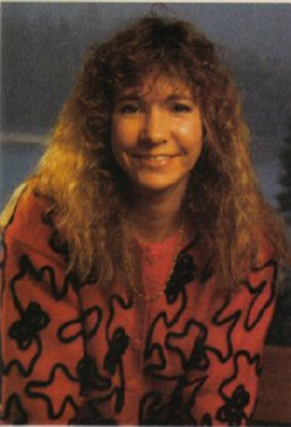 Roberta Williams: Co-creator of the first graphical adventure game and co-founder of Sierra On-Line