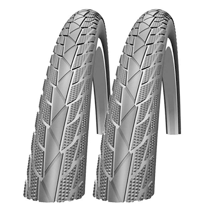 Impac Streetpac 26 X 1 75 Bike Tires Pair Review With Images
