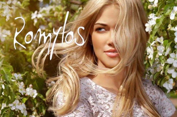 6 Ανοιξιάτικα trends σε μαλλιά και νύχια - Κομμωτηριο Romylos - Αγια Παρασκευη, Αθηνα